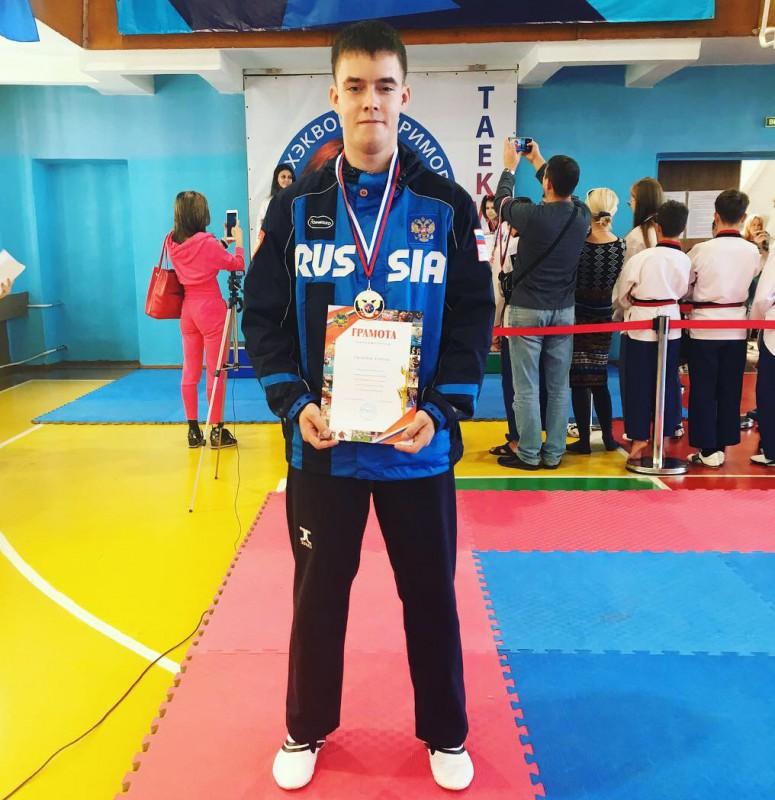 Nakhodka trains champions